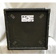 Bag End S15-D 1X15 Bass Cabinet