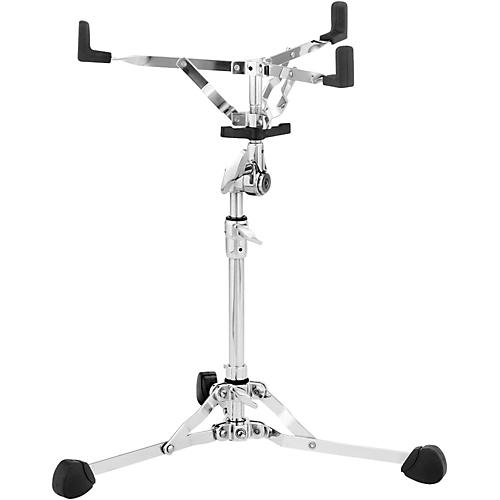 Pearl S150S Convertible Flat-Based Snare Drum Stand-thumbnail