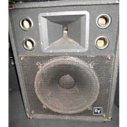 Electro-Voice S152 Unpowered Speaker