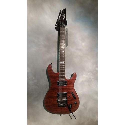 Ibanez S1520FB Solid Body Electric Guitar-thumbnail