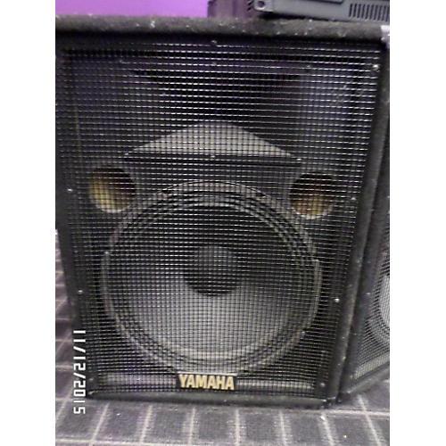 Yamaha S15E Unpowered Speaker-thumbnail