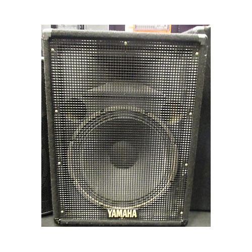 Used yamaha s15e unpowered speaker guitar center for Yamaha powered speakers review