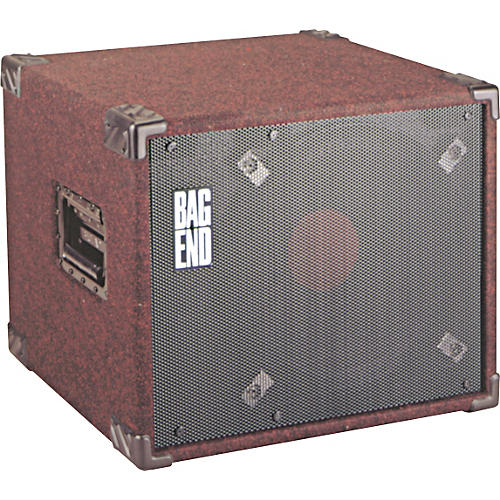 Bag End S15LX-D 1x15 Bass Cabinet-thumbnail