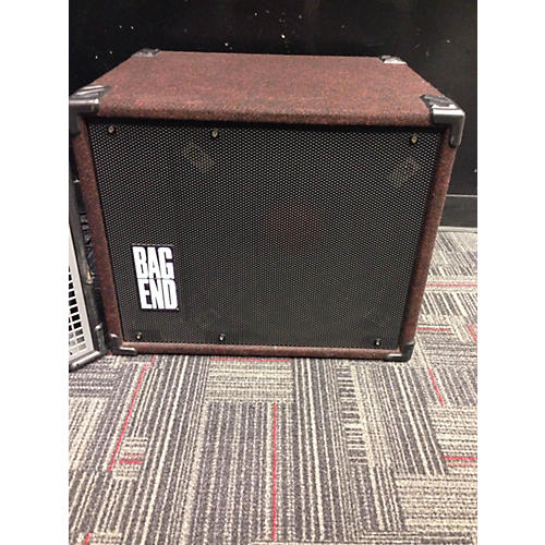 Bag End S15LX-D Bass Cabinet-thumbnail