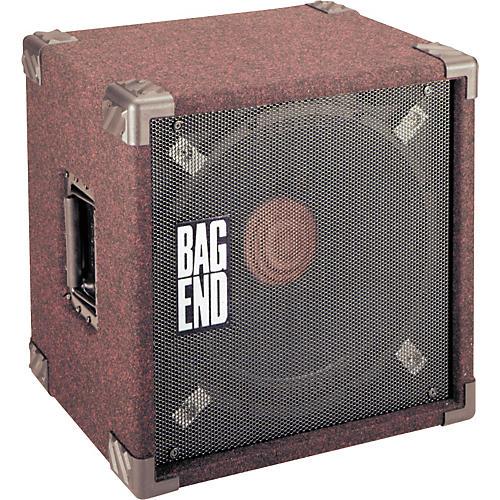Bag End S15X-D 1x15 Bass Cabinet-thumbnail