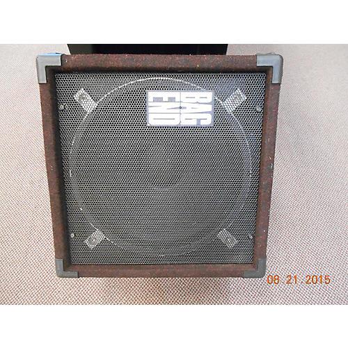 Bag End S15X-D Bass Cabinet-thumbnail