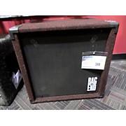 Bag End S18-D Bass Cabinet
