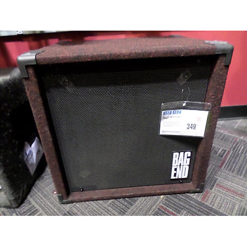 Bag End S18-D Bass Cabinet