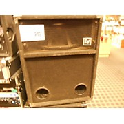 Electro-Voice S181 Unpowered Subwoofer