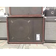 Bag End S18bd Bass Cabinet
