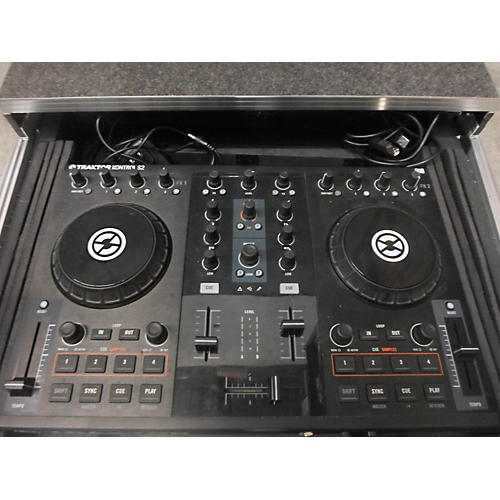 In Store Used S2 Black DJ Controller