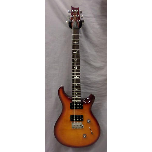 PRS S2 Custom 24 Solid Body Electric Guitar-thumbnail