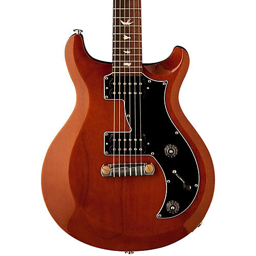 PRS S2 Mira With Bird Inlays Electric Guitar Sienna