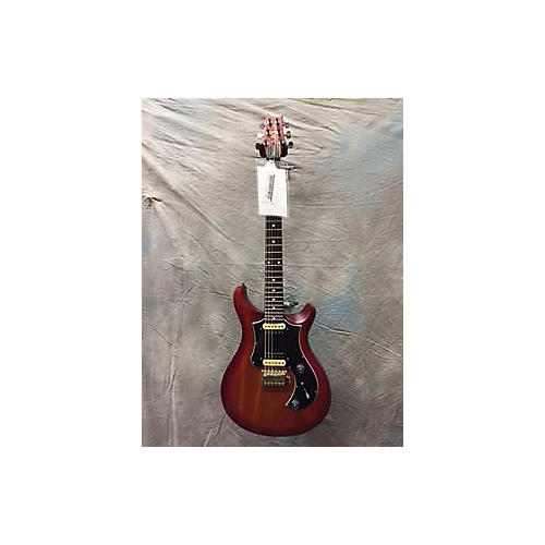 PRS S2 STANDARD 24 Solid Body Electric Guitar Trans Red