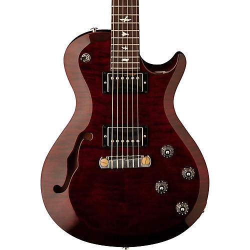 PRS S2 Singlecut Semi-Hollow Electric Guitar