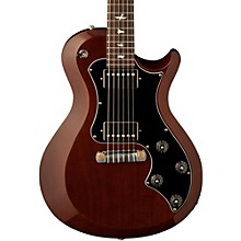 S2 Singlecut Standard Bird Inlays Electric Guitar Sienna