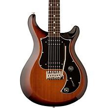S2 Standard 22 Electric Guitar with 85/15 S Pickups Mccarty Tobacco Sunburst Black Pickguard