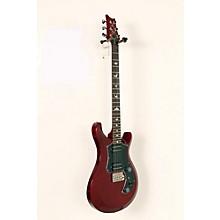 S2 Standard 24 Bird Inlays Electric Guitar Level 2 Vintage Cherry 190839008534