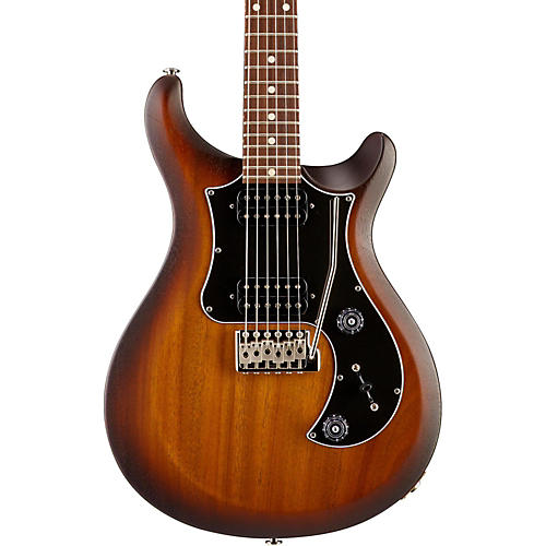 PRS S2 Standard 24 Satin Electric Guitar Mccarty Tobacco Sunburst