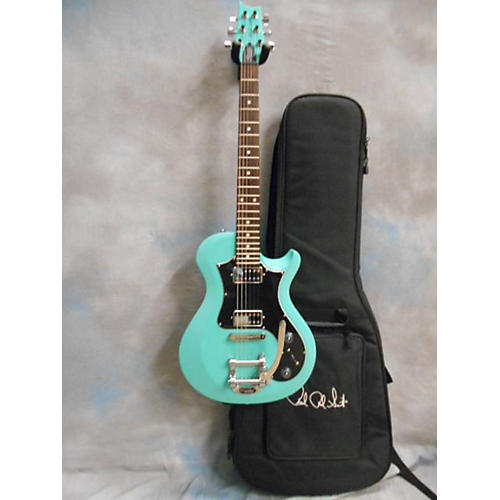 PRS S2 Starla Solid Body Electric Guitar-thumbnail
