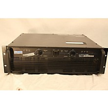 Samson S2000 Power Amp