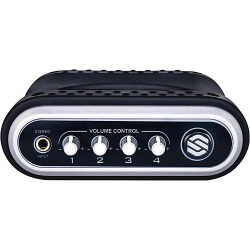 Sterling Audio S204HA 4-Channel Professional Headphone Amplifier-thumbnail