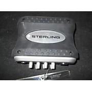 Sterling Audio S204HA Audio Interface