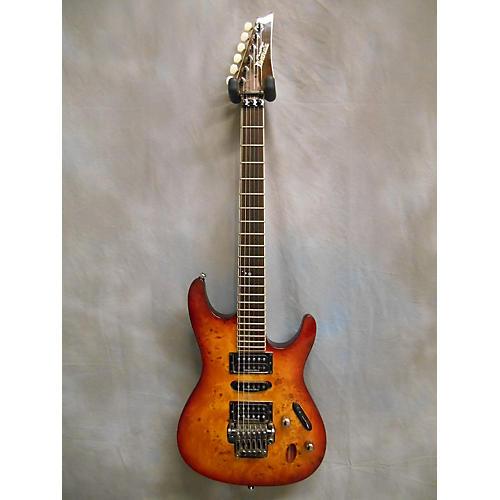 Ibanez S2075 Prestige Solid Body Electric Guitar