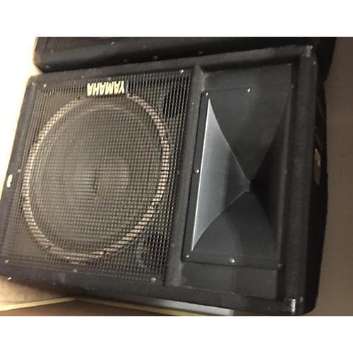Yamaha S215IV Unpowered Speaker