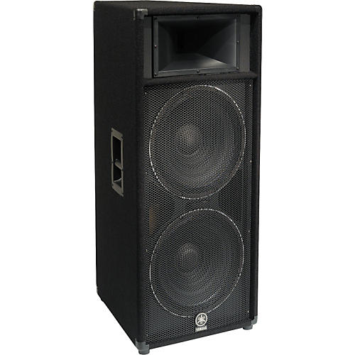 Yamaha S215V Club Series V Speaker-thumbnail
