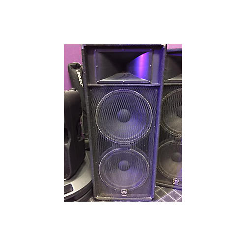 Yamaha S215v Unpowered Speaker