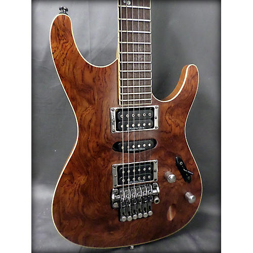 Ibanez S2170FB Solid Body Electric Guitar-thumbnail