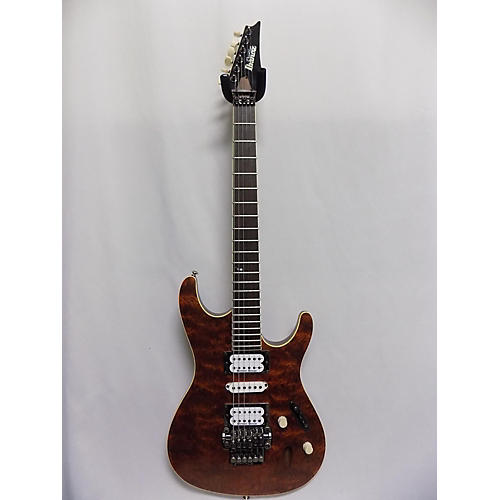 Ibanez S2170FB Solid Body Electric Guitar