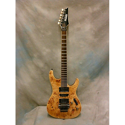 Ibanez S2170FW Solid Body Electric Guitar-thumbnail