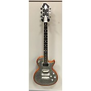 Zemaitis S22MT Anniversary Solid Body Electric Guitar