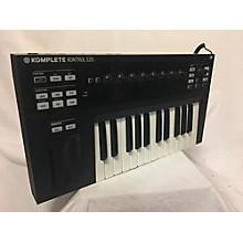 Native Instruments S25 MIDI Controller