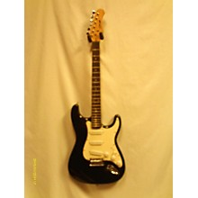 Stagg S250BK Solid Body Electric Guitar