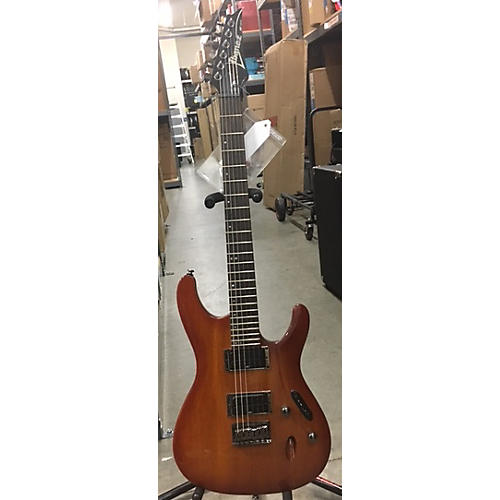 Ibanez S251 Solid Body Electric Guitar-thumbnail
