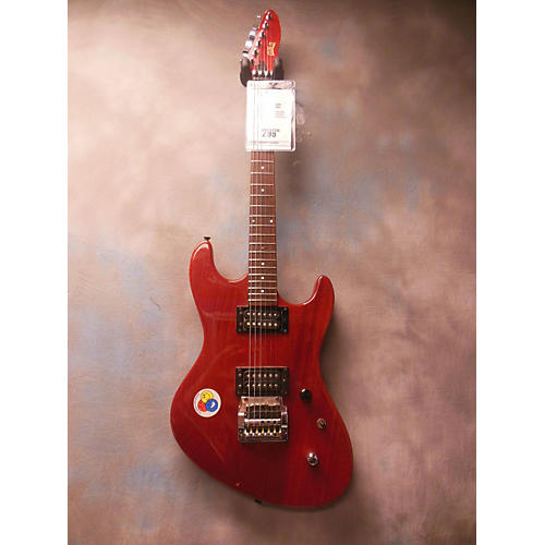 Guild S281 Flyer Solid Body Electric Guitar-thumbnail