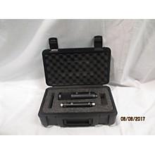 Sterling Audio S30/s50 Condenser Pair Condenser Microphone
