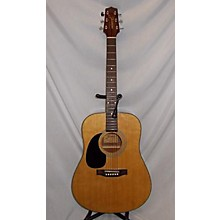 Takamine S33LH Acoustic Guitar
