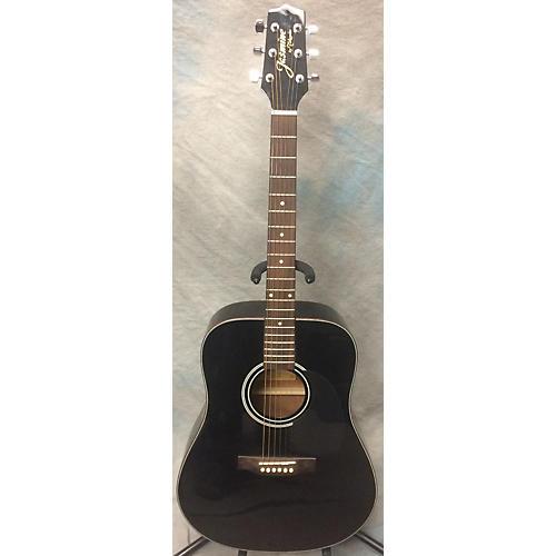 Jasmine S33bk Acoustic Guitar