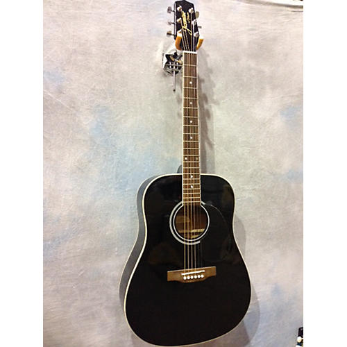 used jasmine s341 acoustic guitar guitar center. Black Bedroom Furniture Sets. Home Design Ideas