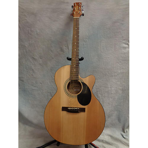 Jasmine S34C Acoustic Guitar-thumbnail