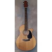 Takamine S34C Acoustic Guitar