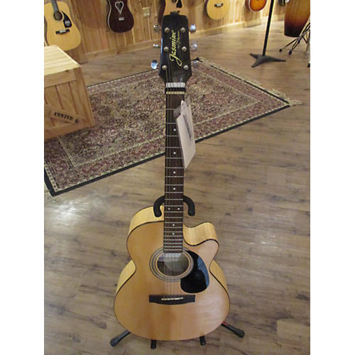 In Store Used S34cfm Acoustic Guitar-thumbnail