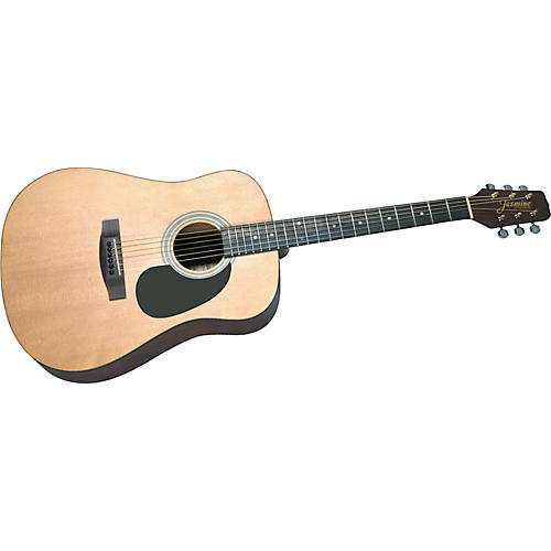 Jasmine S35 Acoustic Guitar Natural