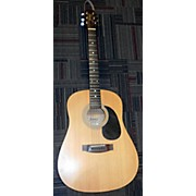 S35 Acoustic Guitar