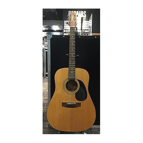 Jasmine S35 Acoustic Guitar-thumbnail