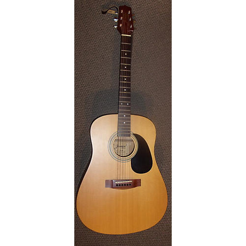 Takamine S35 Natural Acoustic Guitar